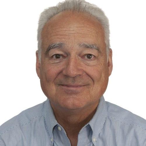 Chuck Lohre