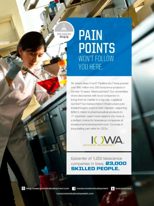 Iowa Process Equipment Marketing Image