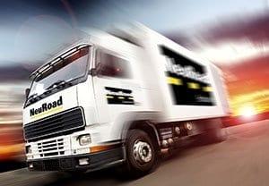 NeuRoad Pothole Patchmobile - Process Equipment Marketing