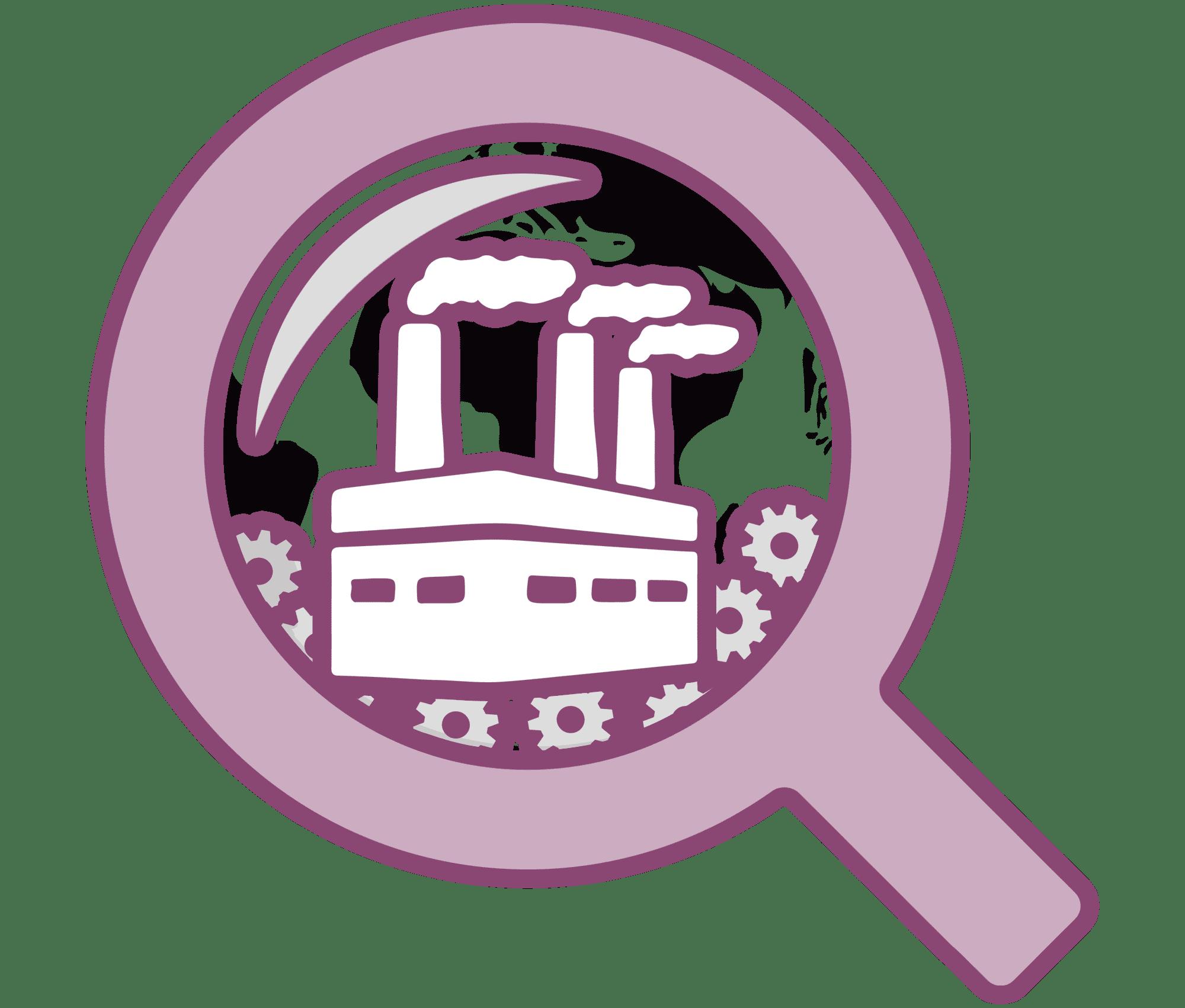 industrial search engine optimization illustration