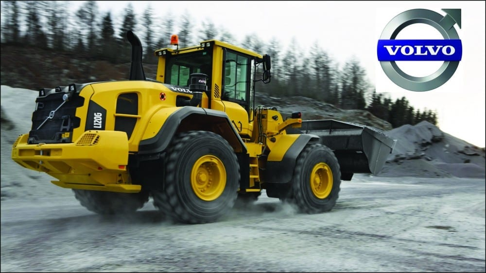 Volvo Construction Equipment North America
