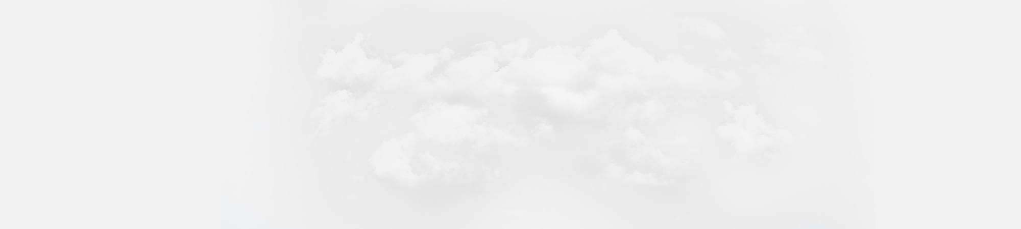 cloud design background for industrial marketing website